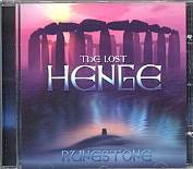 Runestone - The Lost Henge